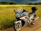 Yamaha FJR1300 2003 - Здоровяк