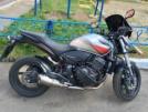 Honda CB600F Hornet 2010 - мот