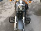 Harley-Davidson FLSTFB Fat Boy Lo 2011 - Трактор