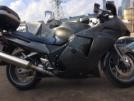 Honda CBR1100XX Super Blackbird 2005 - ПтицаСчастья