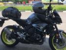 Yamaha MT-10 2017 - Тырчик