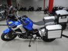 Yamaha XT1200Z Super Tenere 2011 - Плотва