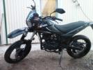 Минск CX 200 2013 - Черный
