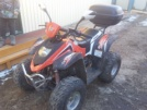 Stels ATV 100C 2009 - детский