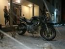 Honda CB600F Hornet 2002 - Хорнэт