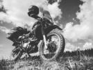Yamaha XT600E 1998 - Мальчик