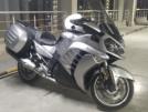 Kawasaki GTR1400 2011 - Гэтэр
