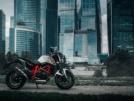 KTM 690 Duke 2014 - Злой