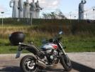 Honda CB600F Hornet 2010 - Amado Fermin