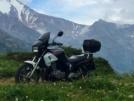 Honda CB500 1993 - Сибиха