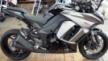 Kawasaki Z1000SX 2012 - Кава