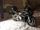 Yamaha FJR1300 2013 - Фыж