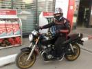 Honda CB750F2 1996 - Шмель