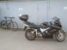 Honda VFR800 V-Tec 2007 - по разному