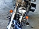 Yamaha Drag Star XVS1100A Classic 2001 - Тигра
