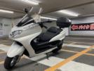 Yamaha Majesty 250 2008 - Маха