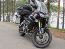 Yamaha XT1200Z Super Tenere 2011 - лошадь