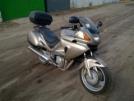 Honda NT650V Deauville 2001 - мальчик