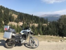BMW G650GS 2013 - Гусечка