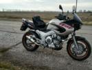 Yamaha TDM850 1998 - Малой