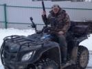 Stels ATV 700D 2012 - трактор