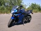 Yamaha XJ6 Diversion 2010 - Маха