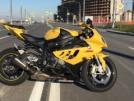 BMW S1000RR 2011 - BMW