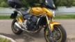 Honda CB600F Hornet 2007 - Вжик