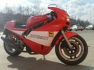 Ducati 750SS 1989 - Катя