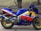 Honda CBR400RR 1994 - Сибиэр