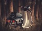 Honda Giorno AF24 1994 - Джорна