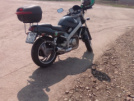 Honda BROS NT400 1992 - Дед