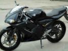 Yamaha TZR50 2007 - мотопед