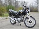 Yamaha YBR125 2006 - Машка