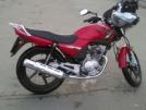Yamaha YBR125 2012 - ёбр
