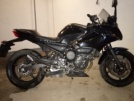 Yamaha XJ6 Diversion 2011 - Diva