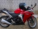 Honda CBR250R 2011 - Red