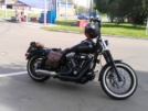 Harley-Davidson Dyna Low Rider 2012 - Street Bomb