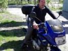 Honda CB500 2003 - Ласточка