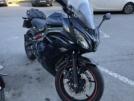 Kawasaki ER-6f 2012 - обормот