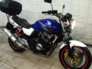 Honda CB400 Super Four 2003 - 111
