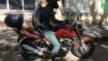 Honda CB400 Super Four 1995 - мотоцикл