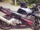 Honda CBR600F 1994 - cbr 600 f2