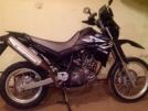 Yamaha XT660R 2007 - Икстишка