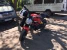 Ducati Monster 796 2017 - Дукасик