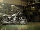 Yamaha SR400 2001 - Феликс