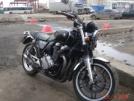 Honda CB1100 2010 - Пепелац