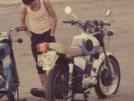 ИЖ Планета Спорт 1982 - спортак