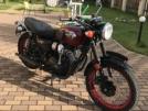 Kawasaki W800 Special Edition 2012 - Просто Мотик
