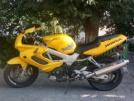 Honda VTR1000F Firestorm 2000 - Варя